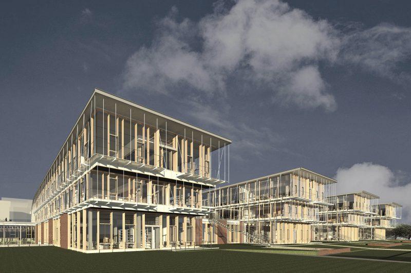 Miltenyi Biotec Haus 7