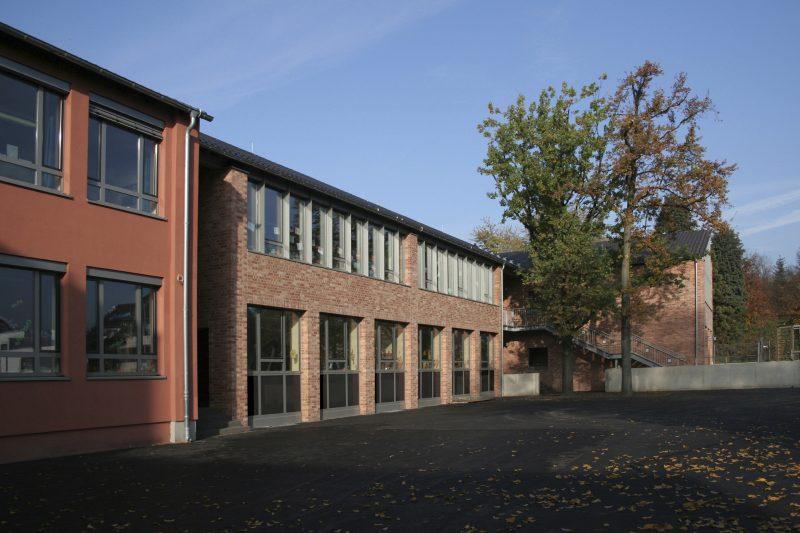 Schule Junkersdorf
